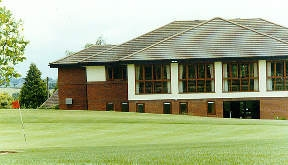 Sapey Golf and Country Club