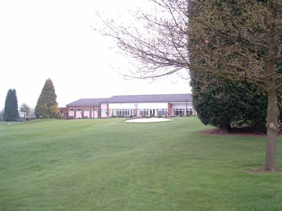Scraptoft Golf Club