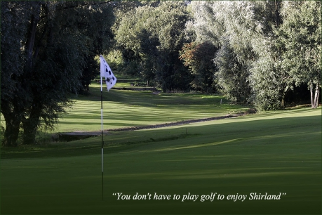 Shirland Golf Club