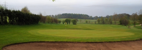 St Thomas's Priory Golf Club