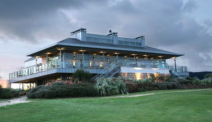 Seafield Golf & Country Park