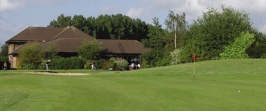 Chelsfield Lakes Golf Centre